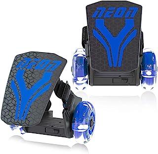 Yvolution Neon Street Rollers - Blue