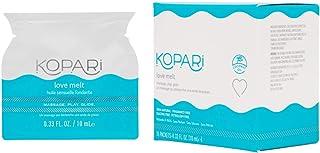 Kopari Love Melt Massage Oil for Men, Women, Couples, Made with Organic Coconut Oil, Aloe Vera & Chamomile, Vegan, Silicon...