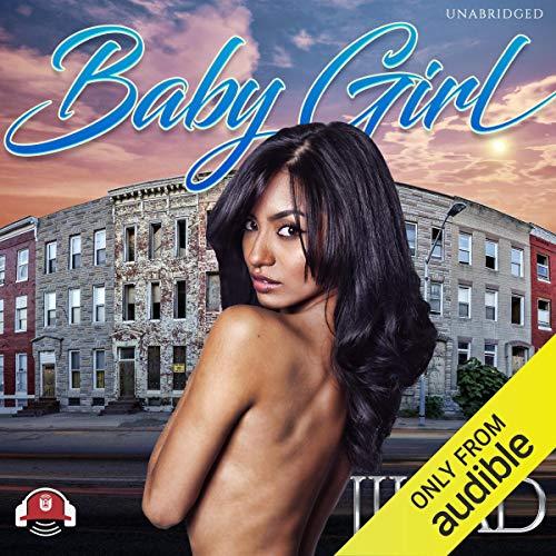Baby Girl Titelbild
