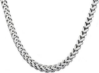 Best necklace chain mens Reviews