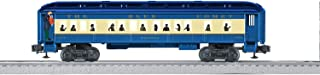 Lionel Blue Comet, Electric O Gauge Model Train Cars, Coach
