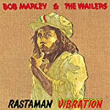 Rastaman Vibration [Half-Speed LP]