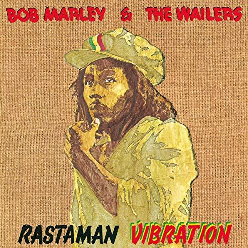 Rastaman Vibration (Ltd.Half Speed Lp) [Vinyl LP]