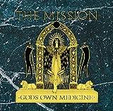 Songtexte von The Mission - Gods Own Medicine