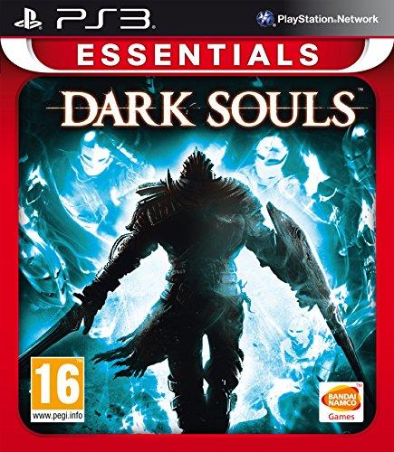 Preisvergleich Produktbild Dark Souls Essentials [Import Europa]