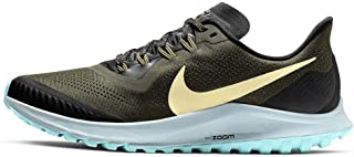 Air Zoom Pegasus 36 Trail Men's Running Shoe (13 M US, Cargo Khaki/Team Gold/Black)