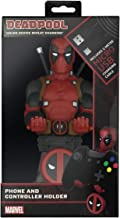 Cable Guy Deadpool Gaming Controller/Phone Holder