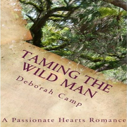 Taming the Wild Man audiobook cover art