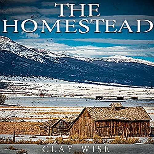 The Homestead EMP cover art