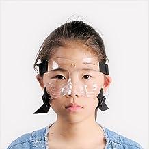 محافظ صورت Qiancheng Nose Guard Shield ، محافظ صورت ماسک صورت L5 با اندازه کوچک برای کودکان و نوجوانان ، QC-L5-S