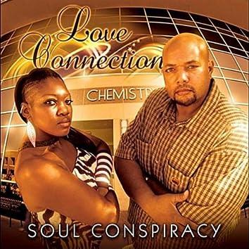 Soul Conspiracy
