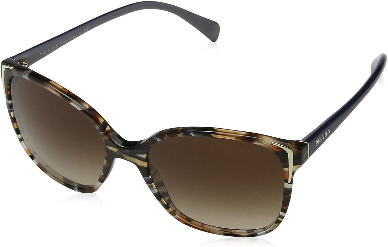 Prada Sunglasses PR01OS CO56S1 55mm