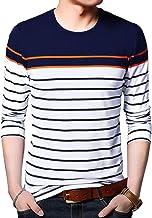 EYEBOGLER Regular Fit Fullsleeve Men's Tshirt-T50-NBOR-P17
