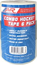 pack and stick hoof tape