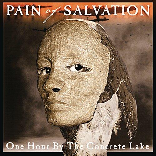 One Hour By the Concrete Lake (Vinyl Re-Issue 2017) (Gatefold black 2LP+CD) [Vinyl LP]