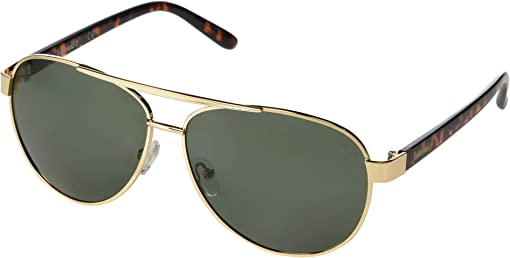 Gold/Green Polarized