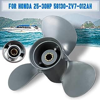 honda bf30 propeller