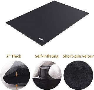 12 cm self inflating mattress