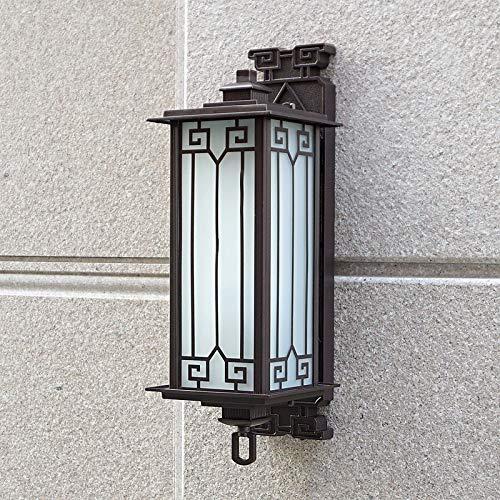 Aplique De Pared Para Exteriores Con Salida Luz De Exterior China Aplique De Pared Exterior Aplique De Luz Para Porche Aplique De Pared Aplique De Iluminación Iluminación Decorativa Para Porche