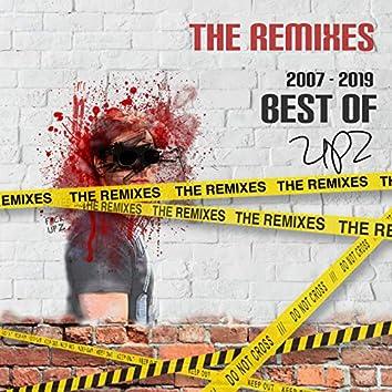 Best of UPZ (The Remixes)