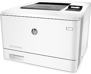 HP M452nw LaserJet 专业彩色打印机 - 白色CF388A Printer