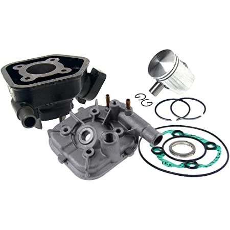 Water 1 Cylinder Maxtuned Standard 50 Cc For Peugeot Speedfight 2 50 Auto