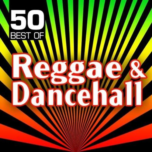 50 Best of Reggae & Dancehall