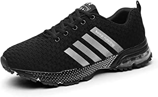⭐ Futurelove ⭐  2019 Sport Men and Women Basketball Shoes Comfortable Sneakers Outdoor Athletic Training Boot Couples Fly Running Shoes
