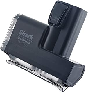 Shark Herramienta motorizada para Mascotas para la Serie HV de aspiradoras de Escoba con Cable