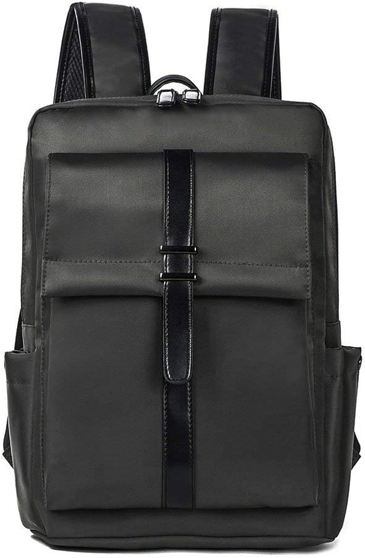 Laptop Backpack Rucksack Business Bag Casual Daypack School, Work, Travel,Brown