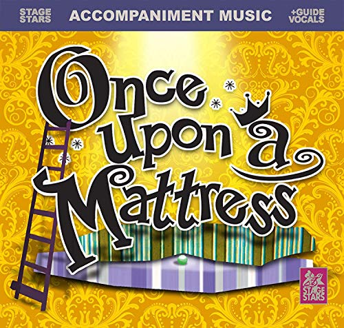 Price comparison product image Once Upon a Mattress