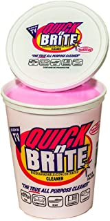 Sponsored Ad - Quick N Brite All Purpose Cleaning Paste, 30 oz, 1-Pack