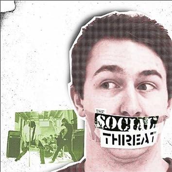 The Social Threat - EP