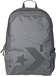 Mochila Backpack para mujer Star Chevron River Rock gris