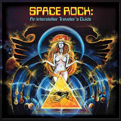 Space Rock: An Interstellar Traveler's Guide [Vinyl LP]