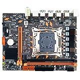 X99-Mini LGA2011-3 M-ATX Motherboard Core 5th 6th Xeon E5 E7 DDR4 2666 2400 2133