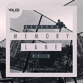 Memory Lane EP Part2