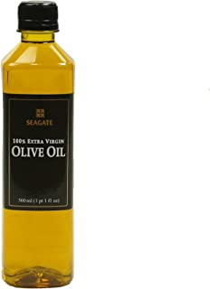 Best seagate olive oil Reviews