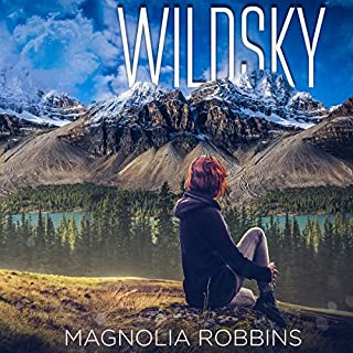 Wildsky cover art