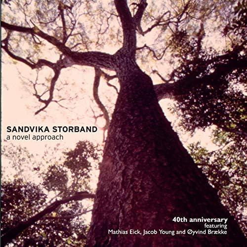 Sandvika Storband feat. Mathias Eick, Jacob Young & Øyvind Brække