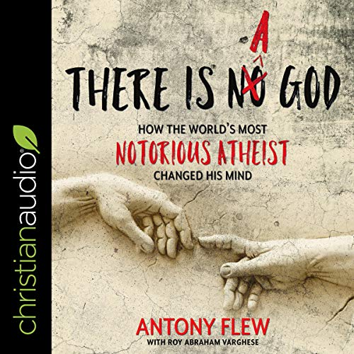 There Is a God audiobook cover art