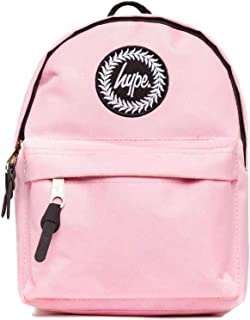 hype pink speckle backpack