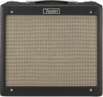 Fender Blues Junior IV 15 Watt review