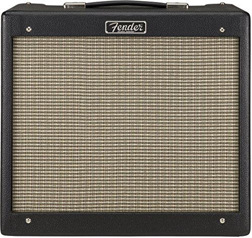 Buy Cheap Fender Blues Junior III 15-Watt 12-Inch Guitar Combo Amp - Black