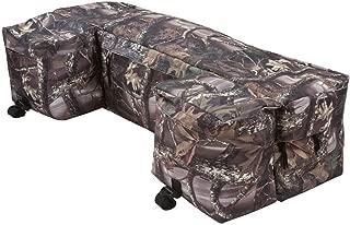 Black Widow Camouflage ATV Rear Rack Utility Pack