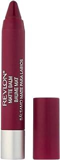 Revlon Colorburst Matte Balm, 2.7G, 270 Fiery, Gold