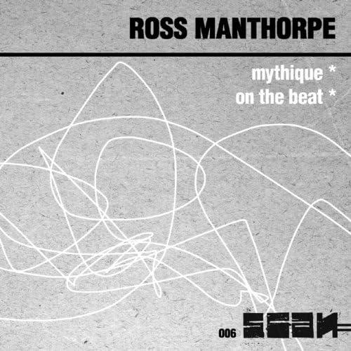 Ross Manthorpe