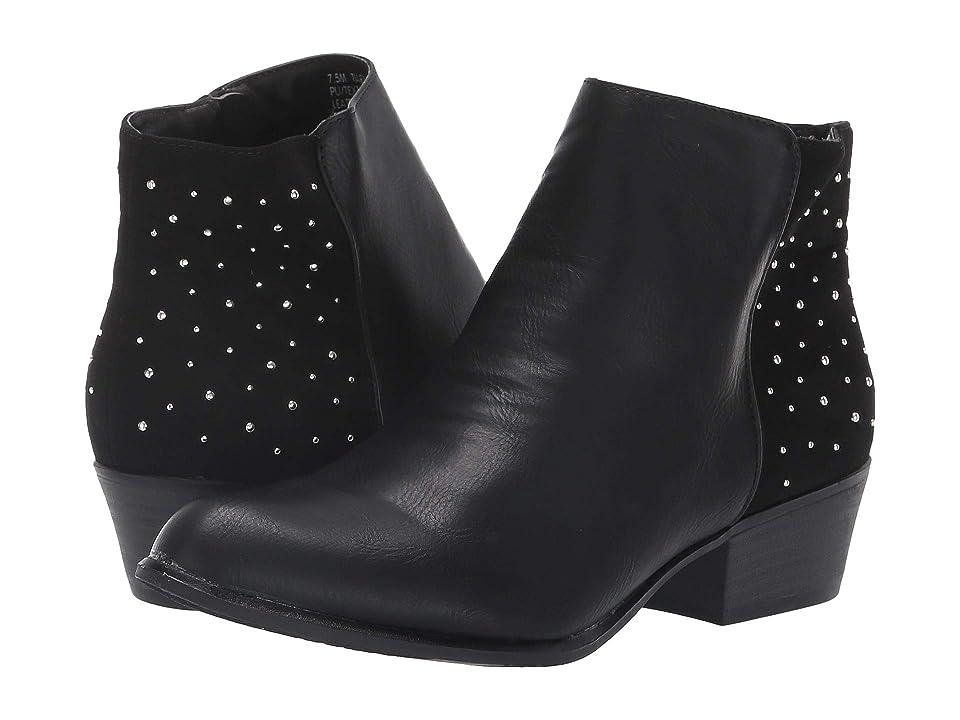 Esprit Tiara (Black) Women's Shoes
