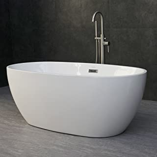 Best acrylic bathtub enclosures Reviews