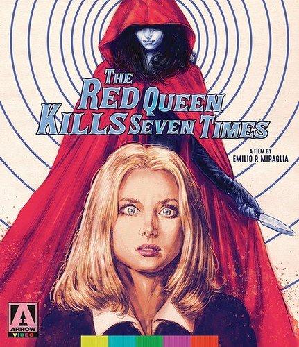 Red Queen Kills Seven Times [Edizione: Stati Uniti]